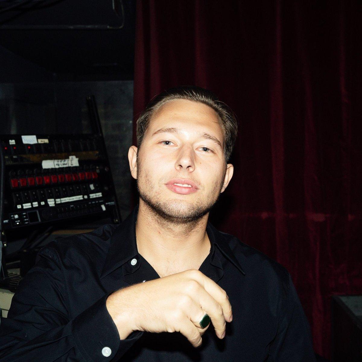 DJ and producer Malugi