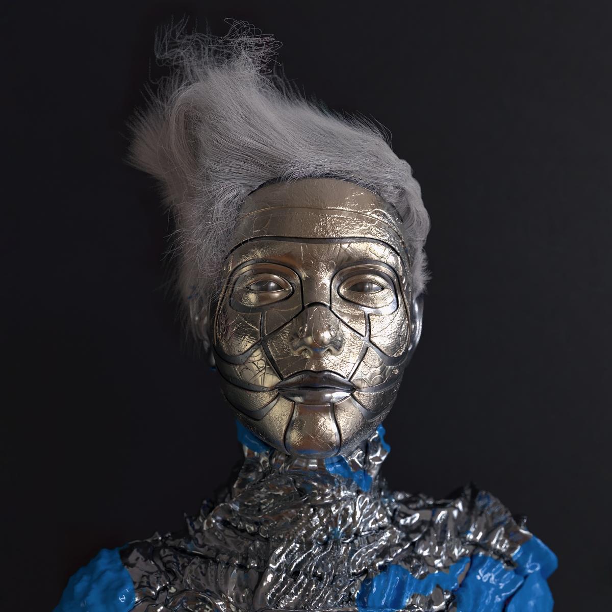 Various Artists - Blue Gold