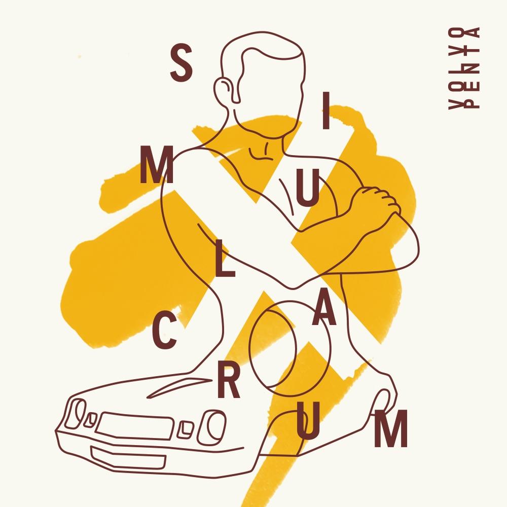 Volvopenta's album Simulacrum